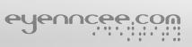 eyenncee Logo
